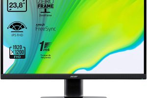 Mejores Monitores Acer